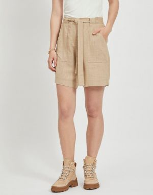 Vila Safari Shorts in Nomad