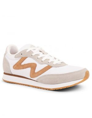 Woden Olivia Trainers in White