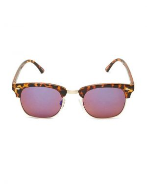 Selected Homme Loke Sunglasses in Demitasse 2