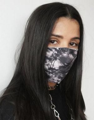 Religion Face Mask Print M