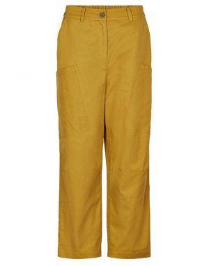 Numph Bizzy Trousers Harvest