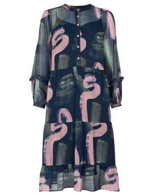 Numph Bert Midi Dress