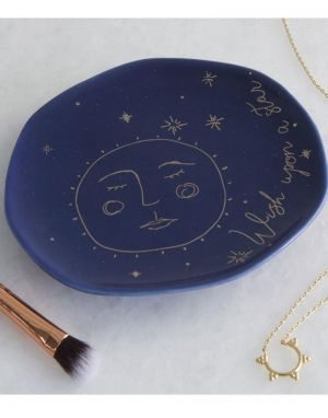 Lisa Angel Wish Upon a Star Trinket Dish