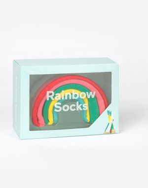 DOIY Rainbow Socks Unisex