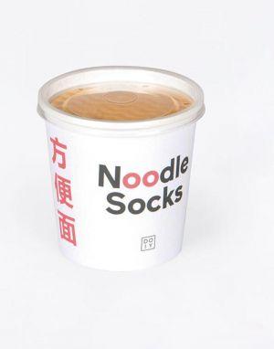 DOIY Noodle Socks Unisex