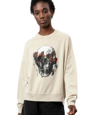 Religion Splendour Sweat in Blossom Skull