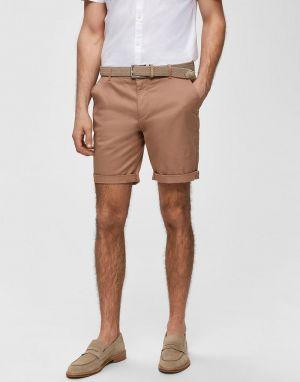 mens selected paris shorts