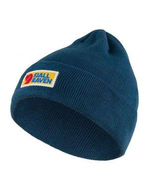 Fjallraven Vardag Beanie Hat in Storm