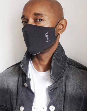Religion Face Mask Print G