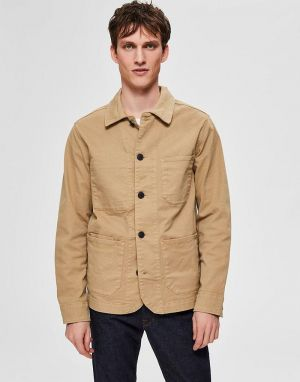 mens selected homme jackets