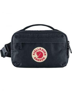 fjallraven kanken hip pack bum bag in navy