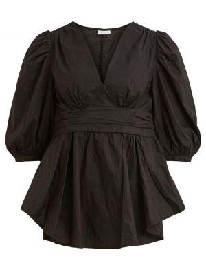 Vila Melody Top in Black