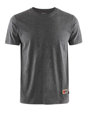 Fjallraven Vardag T-Shirt in Stone Grey