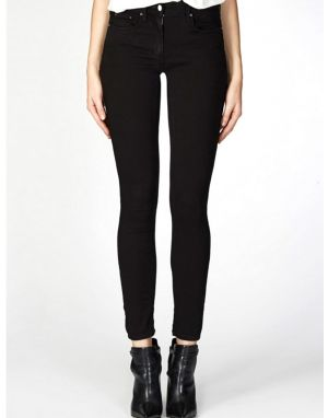 Lacrimal Black Jeans by Religion
