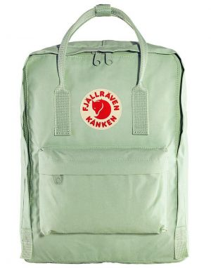 Fjallraven Classic Kanken Backpack in Mint Green