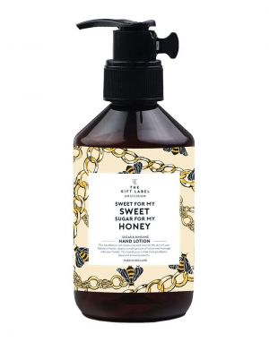 The Gift Label Hand Lotion - Sweet For My