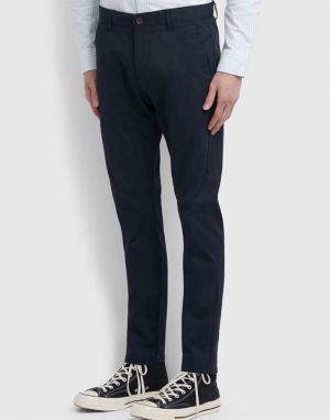 Farah Elm Chino Trousers in True Navy