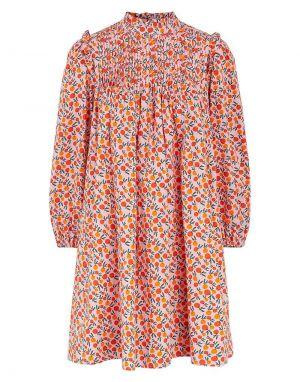Y.A.S Mandarine Shirt Dress