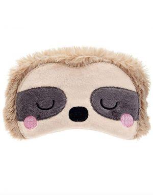 Cute Sloth Eye Mask