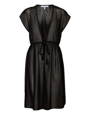 Vero Moda Blazer Kimono in Black