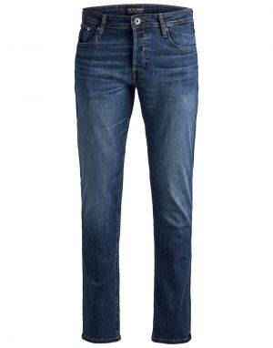 jack and jones mike jeans in blue