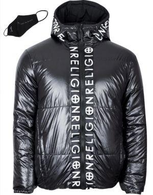 Religion Clothing Mens Reversible Future Jacket