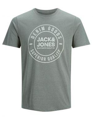 Jack and Jones Jeans T-shirt in Sedona Sage