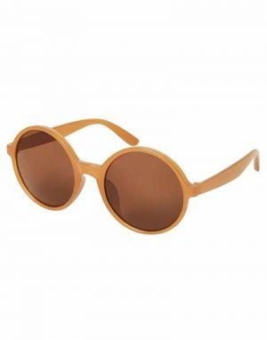 Vero Moda Mio Sunglasses - Yellow style 1 One Size