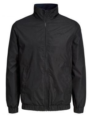 Jack and Jones Cooper Jacket in Black