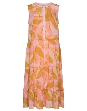 Numph Camden Midi Dress