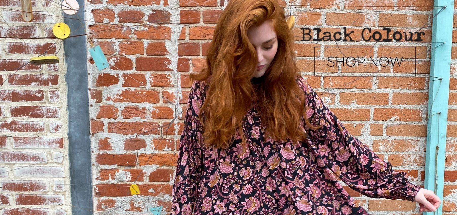 Shop Black Colour